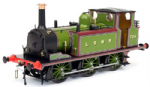 Dapol 7S-010-014 Terrier A1X 734 LSWR Green